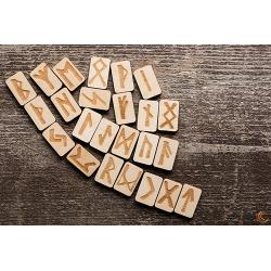 Atelier découvertes Runes