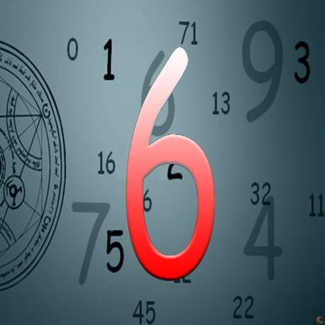 Thème Numérologique