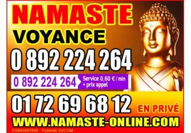 Cabinet Namaste